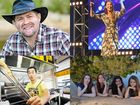 Four times Bundaberg performers have starred on reality TV
