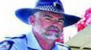 Senior Constable Paul Rohweder