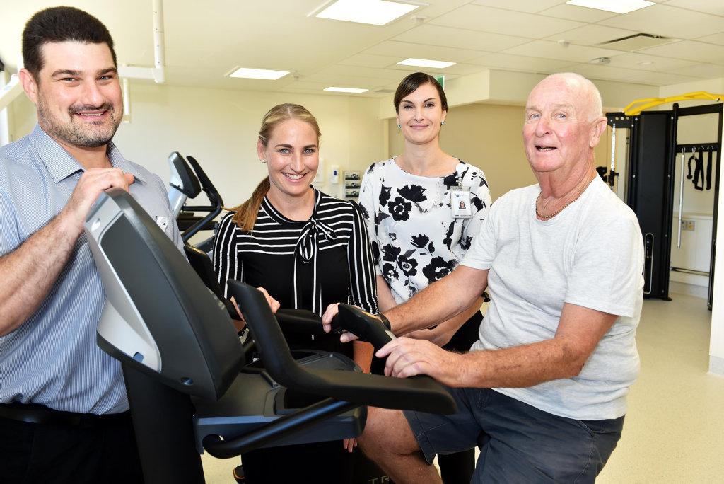 New Rehab Unit To Bring 30 Jobs To Fraser Coast Fraser Coast Chronicle