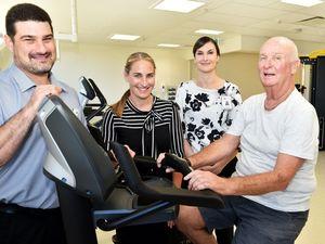 New rehab unit to bring 30 jobs to Fraser Coast