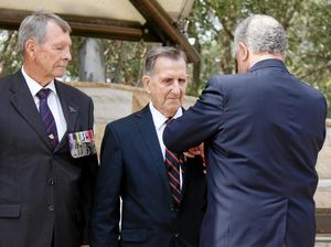 Highest military honour only took 72 years