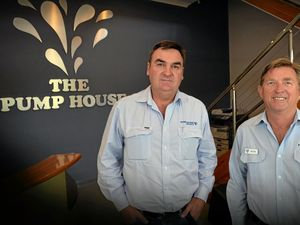 Nambour business still pumping, 30 years on