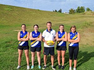 Tweed school fires into state footy top four
