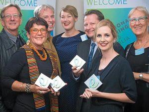 Coast publishing company wins national education gongs