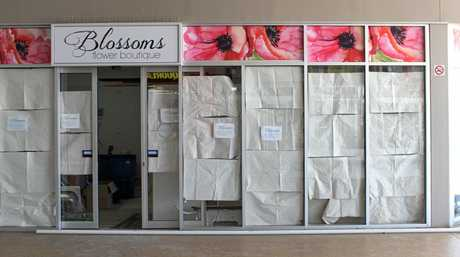Blossoms Flower Boutique in Northern Beaches Central will soon include a cafe.