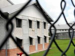 String of assaults at Maryborough prison over weekend