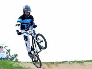 Mackay region's biggest BMX ride is back