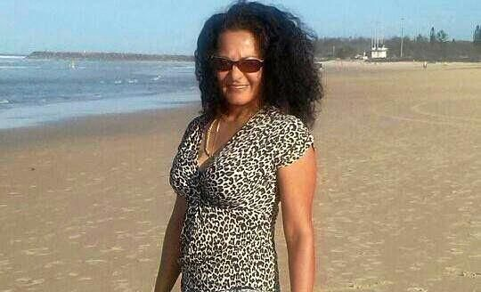 ACCUSED OF MURDER: Former nurse Megan Jean Haines is accused of murdering two residents at a Ballina nursing home. Photo contributed