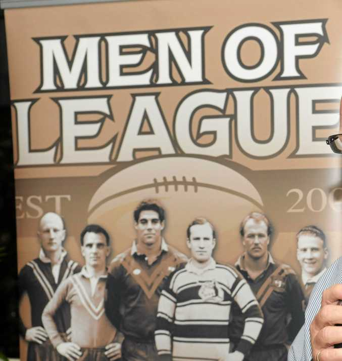 The Men of League committee want teams and participants for its Kick Off Club Quiz Night on November 9.