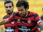 West Sydney Wanderers skipper Nikolai Topor-Stanley is set to move to Dubai.