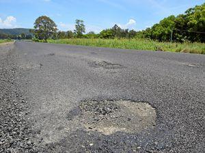 Beware dodgy bitumen bandits may be back in town