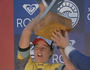 Aussie is new world surfing champion