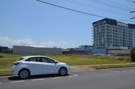 APPROVED: The site of a new childcare centre will be at 48-52 Carlyle St, between Gordon and Alfred Sts.