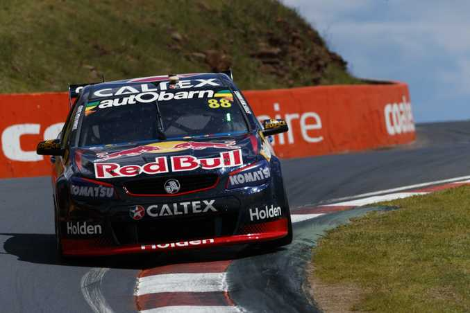 MOUNTAIN MAN: The Bathurst 1000  was run at the same time as the Formula One Japanese Grand Prix. Only one proved memorable for racing reasons.