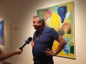 Ken Done at Rockhampton Art Gallery
