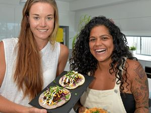 Green Street Foods proves takeaway can still be healthy