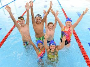 Springfield club supports swimming plan