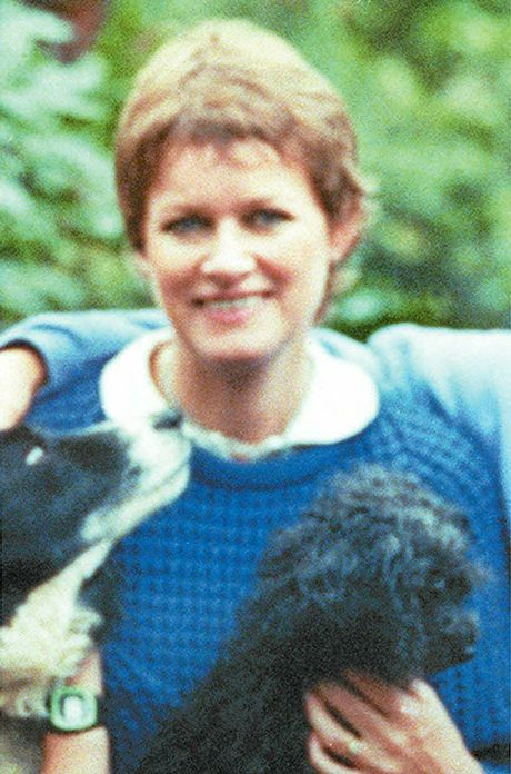 Missing Kenilworth woman Ann Glassop.