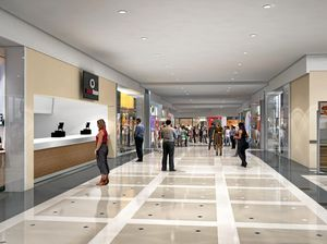 Rose City Shoppingworld's $40m expansion