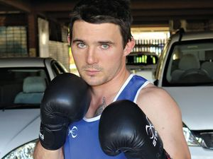 Boxer Ben ready for return to ring
