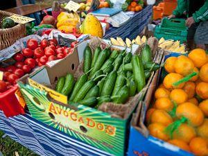 Do you prefer to buy fresh or frozen vegetables?