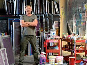 Former Noosa artist Shane Bowden lands $20m deal