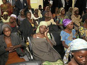 Boko Haram frees 21 girls of 200