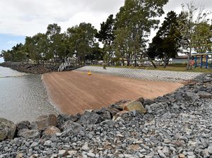 Burrum Heads boat ramp will finally open to boaties