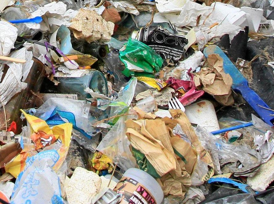 The Rainbow Beach landfill is moving closer to closure.