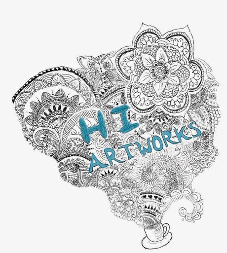 HI ART: Hi Artworks exhibition opens in the gallery on Thursday, October 27.