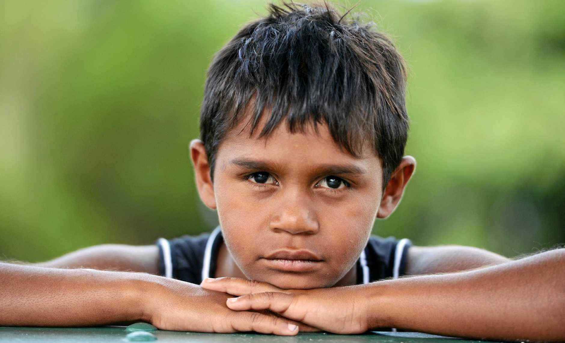 Two police have been charged over locking eight year old Mundhra Williams of Coraki in a paddy wagon in April.