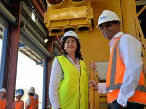 Jobs now advertised with Adani Australia