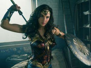 Wonder Woman named UN girls' empowerment ambassador