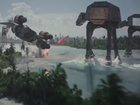 Star Wars' Rogue One: A rebellion built on hope