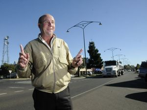Oakey fights back: Residents will be town proud at rally
