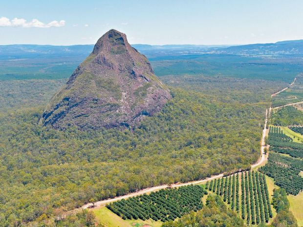 The developer has described Beerwah as a 'growth corridor'.
