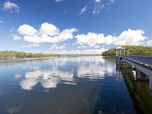 Lake Monduran Holiday Park injecting $1.8m into economy