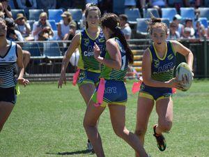 Australian Junior Oztag Championships