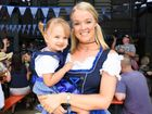 Photos from Bundy's Oktoberfest
