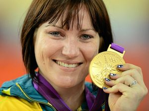 Meares leaves cycling with great pride in achievements