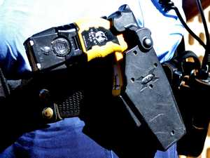 Bundaberg man tasered after police called to DV