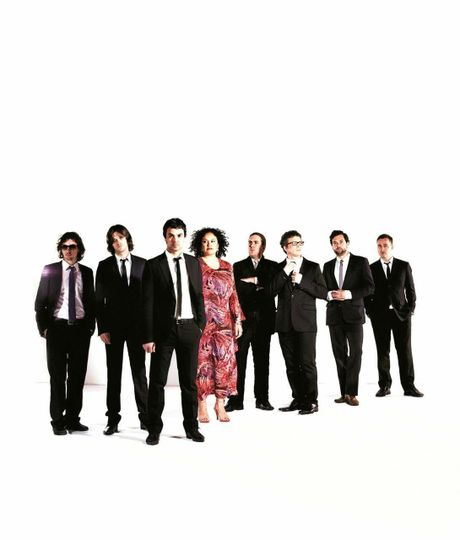 The Bamboos have joined the line up for the 31st Woodford Folk festival