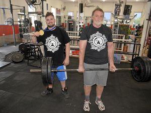 World records broken by Warwick powerlifters