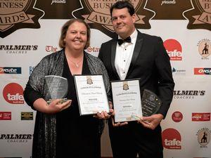 Moorelands Bush Nursery claims double awards win