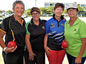 Champions to aim high at Gold Coast