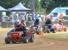 Qld titles hit local tracks