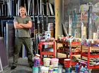 Toowoomba artist signs $20 million deal in Asia