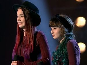 Sisters hopeful of X Factor return