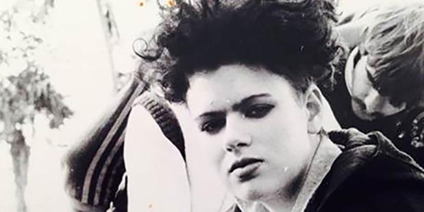 16 year old Deborah Hill Cone