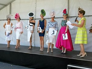 The $7 secret to winning Fashions on the Field